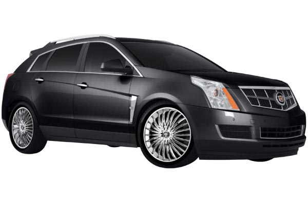 dub suave wheels cadi