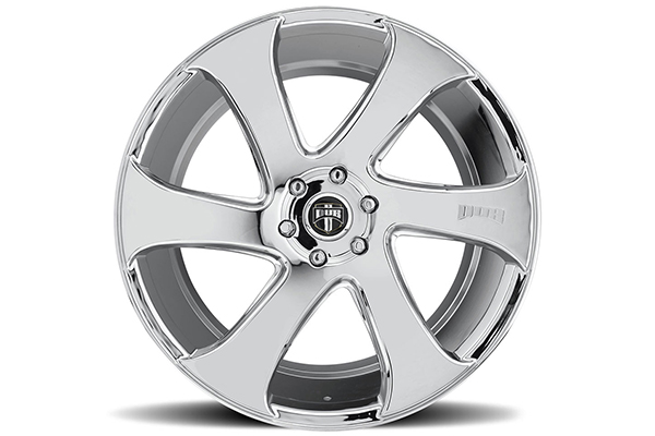 dub swerv wheels chrome face