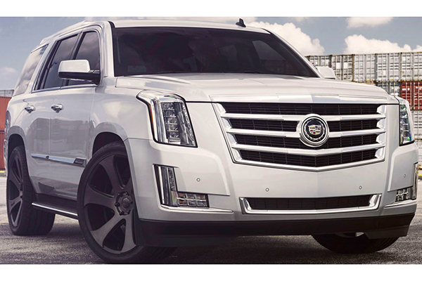 dub swerv wheels escalade lifestyle