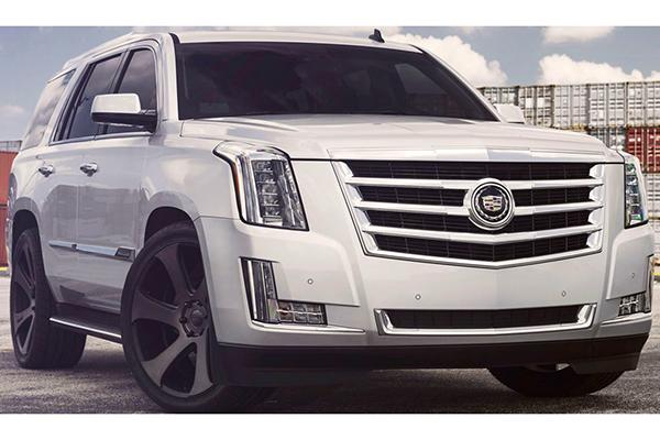 dub swerv wheels escalade lifestyle