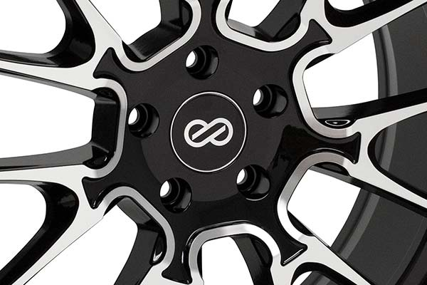 enkei x over wheels center