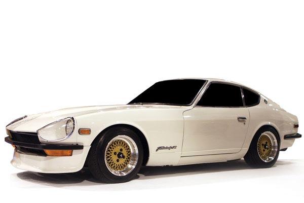 enkei 92 classic wheels fairlady z lifestyle