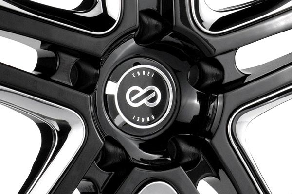 enkei akp luxury wheels center cap