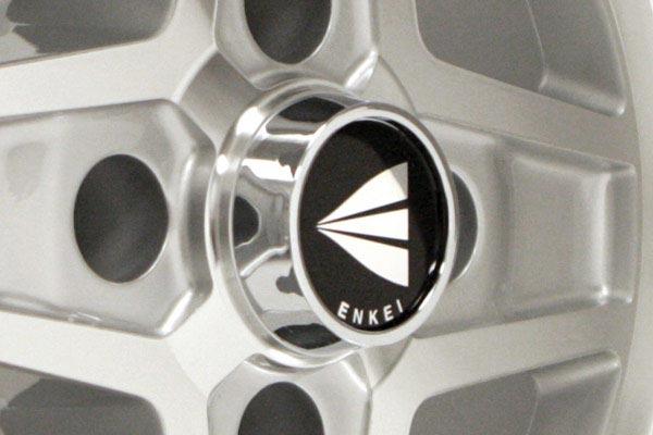 enkei apache ii classic wheels center cap