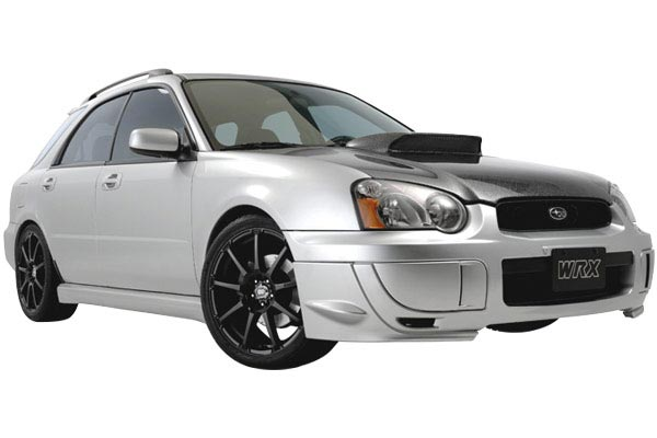 enkei edr9 performance wheels subaru wrx wagon lifestyle