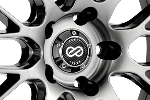 enkei ekm3 performance wheels center cap