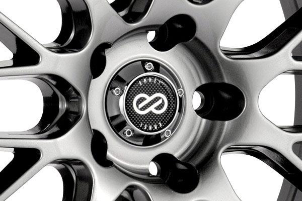 enkei ekm3 performance wheels center cap