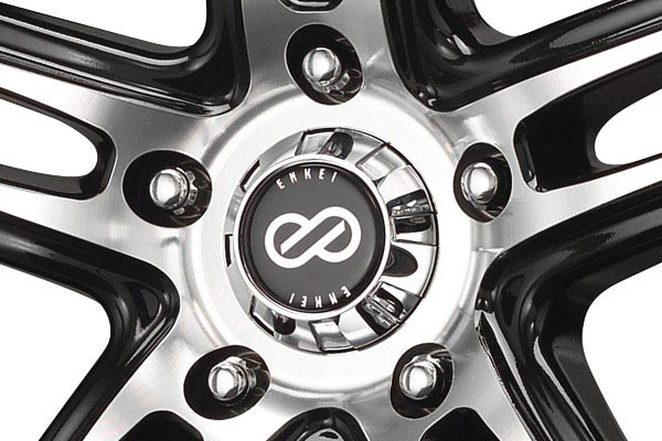 enkei fd 05 performance wheels center cap