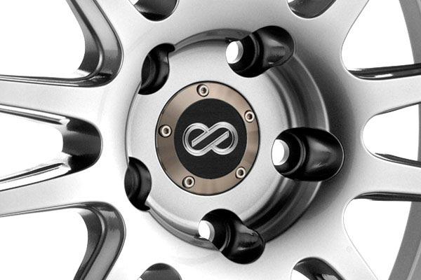 enkei gtc01 racing wheels center cap