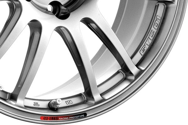 enkei gtc01 racing wheels spoke