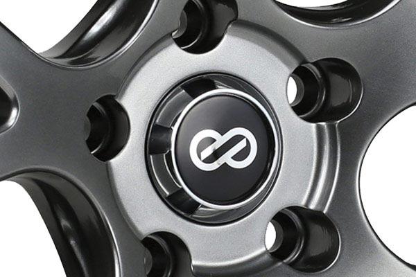 enkei m52 performance wheels center cap