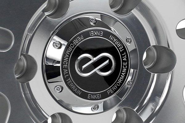 enkei m5 truck and suv wheels center cap