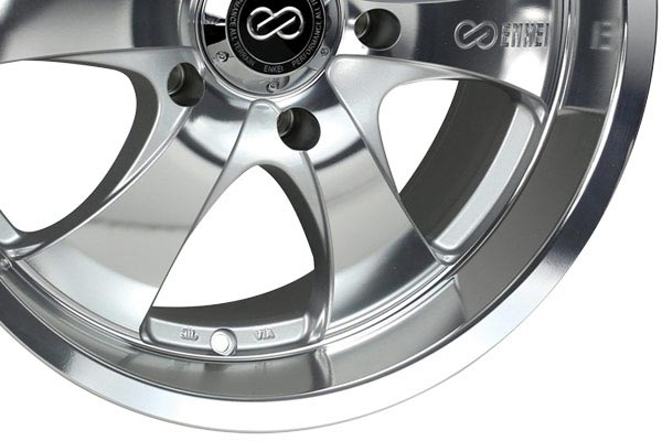 enkei m6 truck and suv wheels spoke