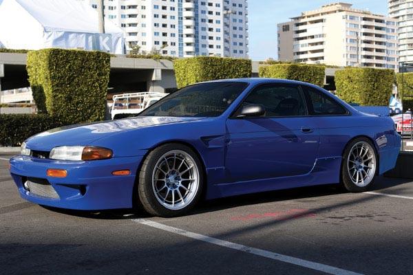 enkei nt03 plus m racing wheels nissan s14 lifestyle