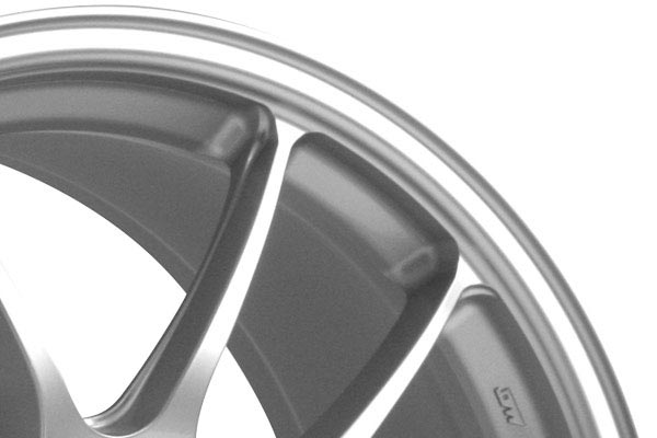 enkei pf01 racing wheels lip