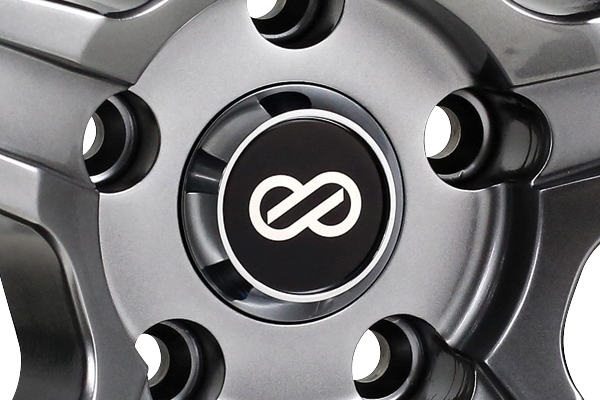enkei psr5 performance wheels center cap