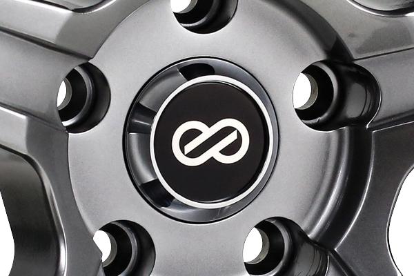 enkei psr5 performance wheels center cap