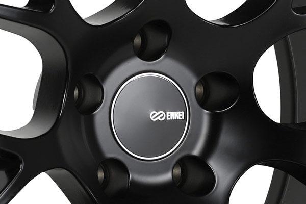 enkei raijin tuning wheels center cap