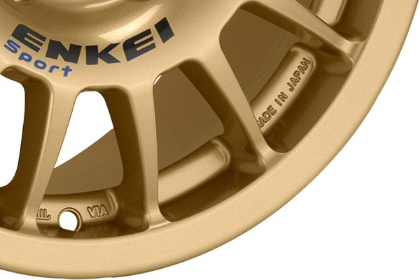 enkei rc g4 racing wheels spoke