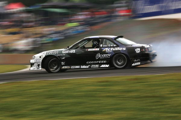 enkei rp03 racing wheels nissan 240sx drifting lifestyle