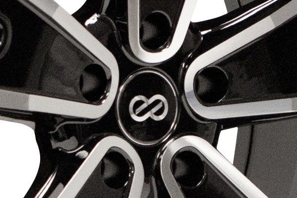 enkei svx truck and suv wheels center cap