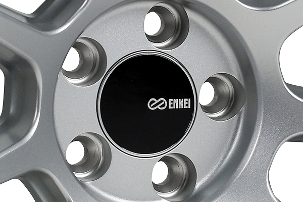 enkei ts9 tuning wheels center cap