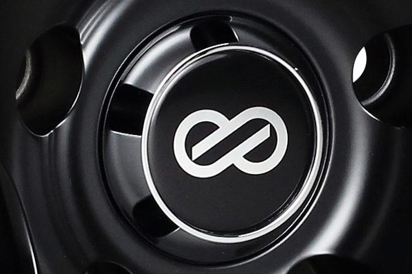 enkei vr5 performance wheels center cap