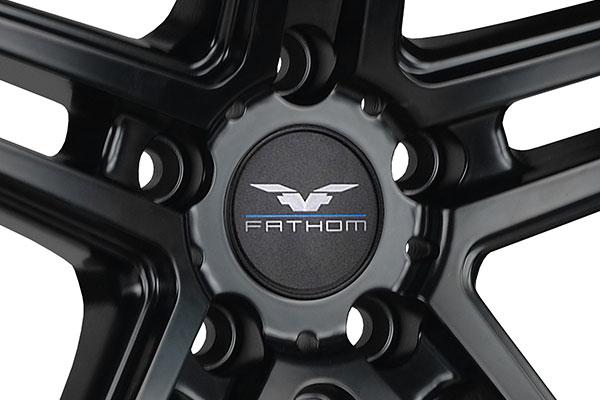 fathom vapor wheels center cap