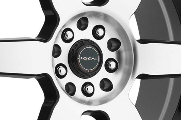 focal 444 f 06 wheels center