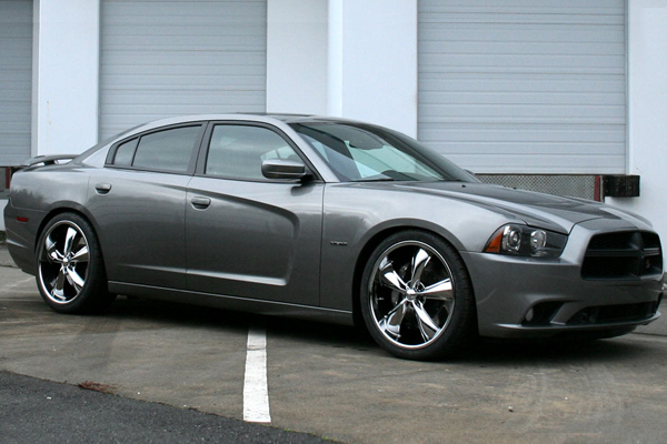 foose legend ss wheels charger lifestyle