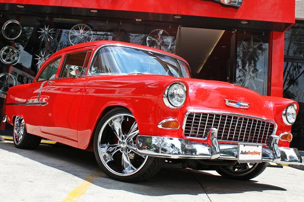 foose legend wheels belair5