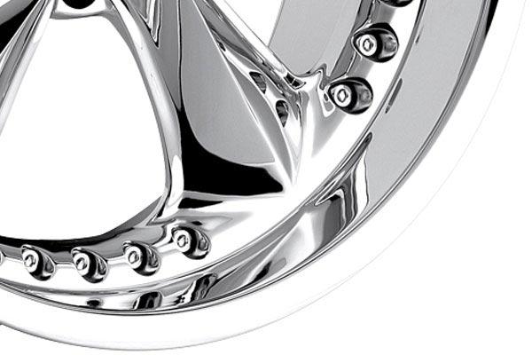 foose nitrous wheels spoke