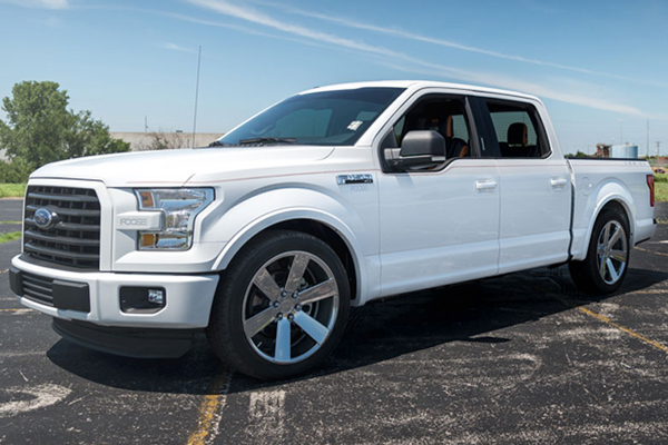 foose switch wheels f150 chrome lifestyle