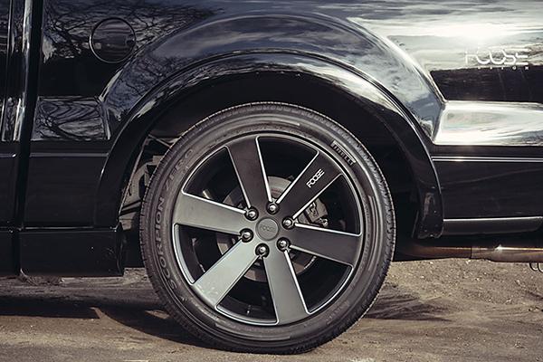 foose switch wheels f150 detail