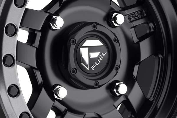 fuel anza utv wheels center