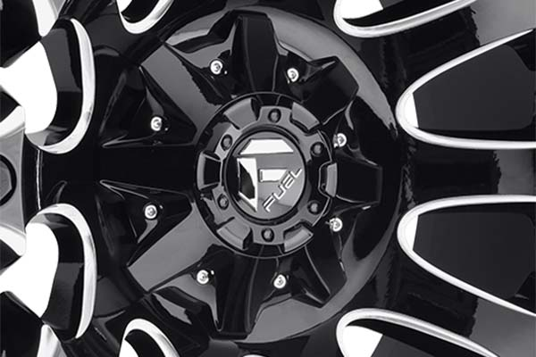 fuel battle axe wheels center
