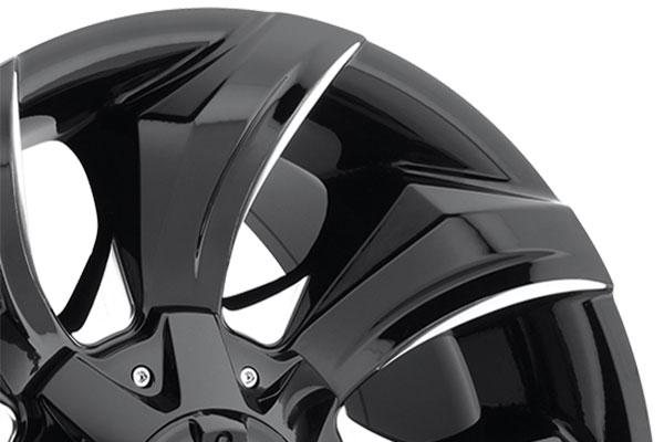 fuel stryker wheels lip
