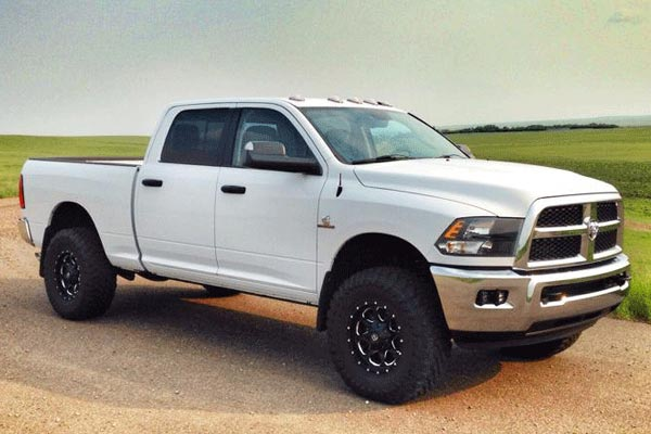 fuel boost wheels ram lifestyle