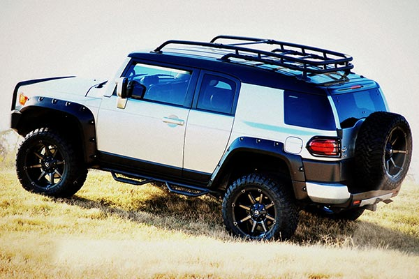 fuel coupler wheels fj cruiser lifestyle