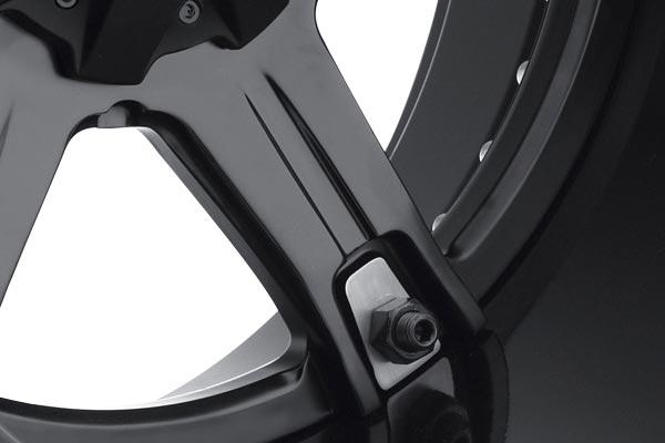 fuel driller wheels spoke