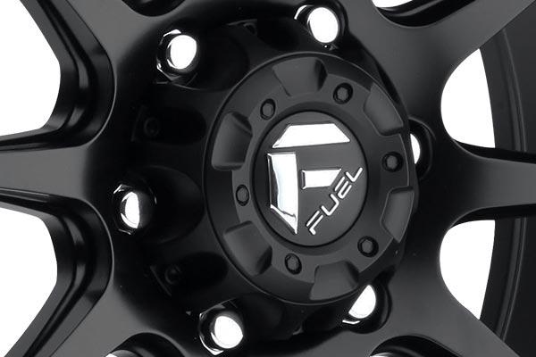 fuel formula wheels center cap