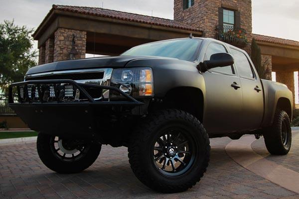 fuel formula wheels silverado lifestyle