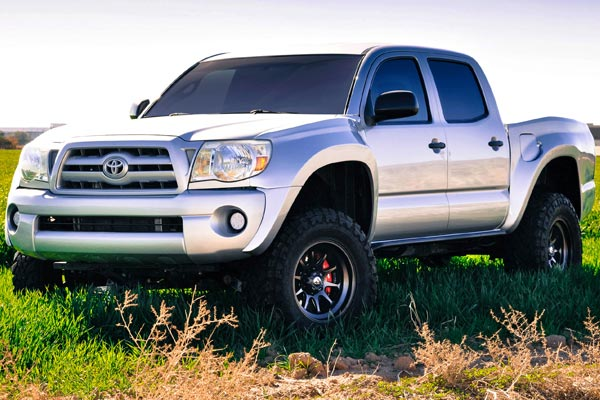 fuel formula wheels toyota tacoma lifestyle