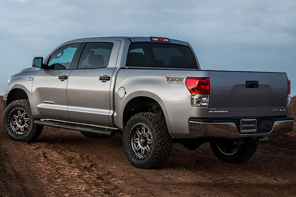 fuel hostage iii wheels tundra rear lifestyle