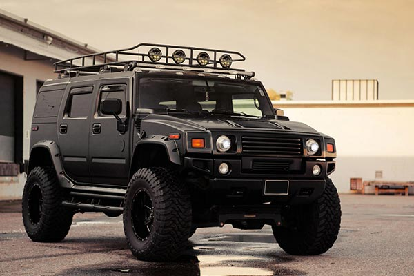 fuel maverick wheels hummer lifestyle