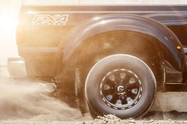 fuel nutz wheels ford f150
