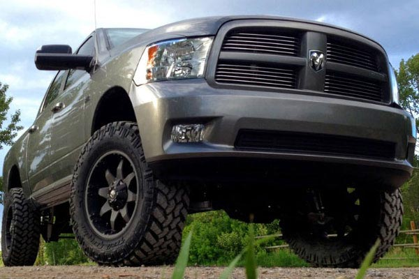 fuel octane wheels dodge ram