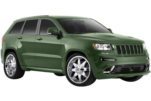 fuel octane wheels jeep grand cherokee srt8