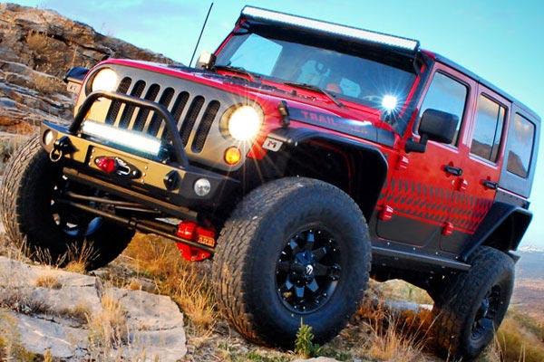 fuel octane wheels jeep wrangler