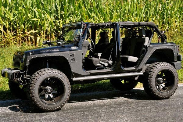 fuel octane wheels jeep wrangler 2